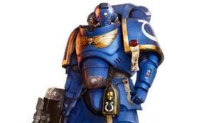 New Space Marine Unit: Primaris Hellfury