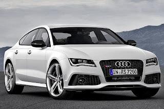 2014 Audi RS7 Review