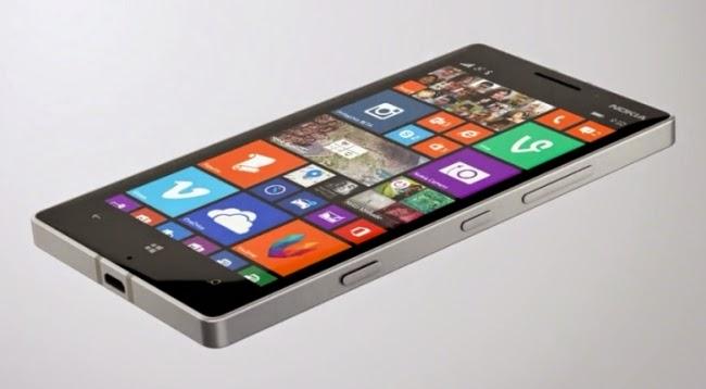 Samping Lumia 930