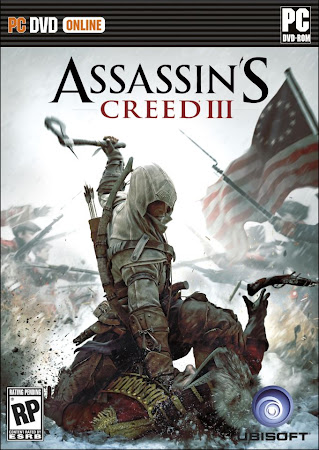 Assassin's Creed 3 PC Repack R.G. Revenants
