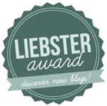 Leibster Award by Kristen :)