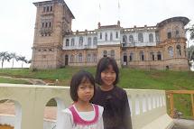 Kellie's Caste Batu Gajah
