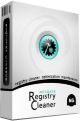 Free Download NETGATE Registry Cleaner 5.0.205.0 with Serial Key Full Version