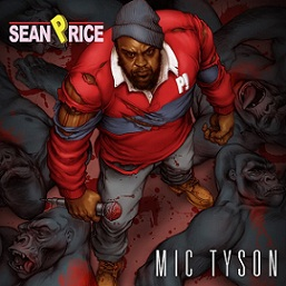 Sean Price - Mic Tyson (cover)
