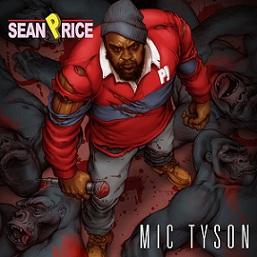 Sean Price - Mic Tyson (cover)