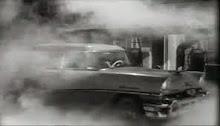 Horror Movie Vehicle Of The Week