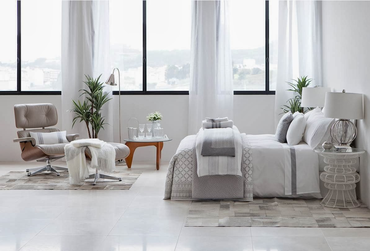 Decorar Zara Home ~ Decoraci?n F?cil UNOS TEXTILES SERENOS Y NEUTROS DE ZARA HOME