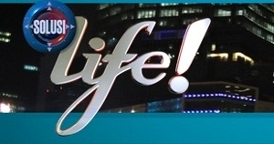 solusi life - O channel tv