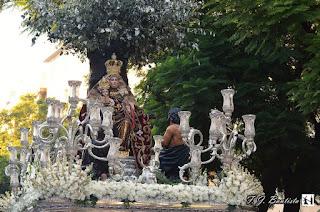 Virgen de Valvanera
