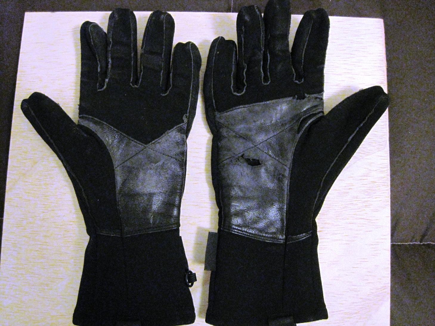 Juegosalpinos guantes para escalar el eterno problema - Guantes de hielo ...