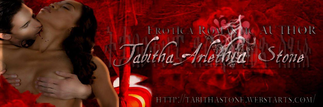 Tabitha Arlethia Stone