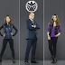 SDCC | Promoção de pôster de Agents of S.H.I.E.L.D. e Agent Carter mais imagens da Hydra