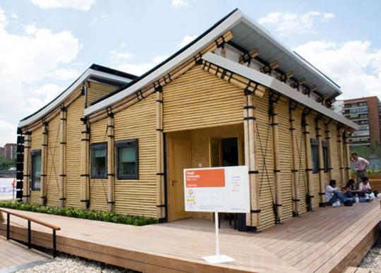 Bamboo Eco Friendly3