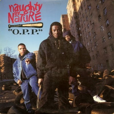 Naughty By Nature – O.P.P. (1991)