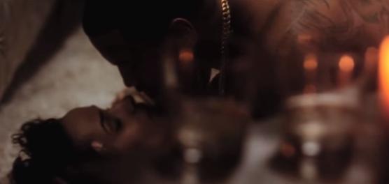 Trey Songz Slow Motion Music Video