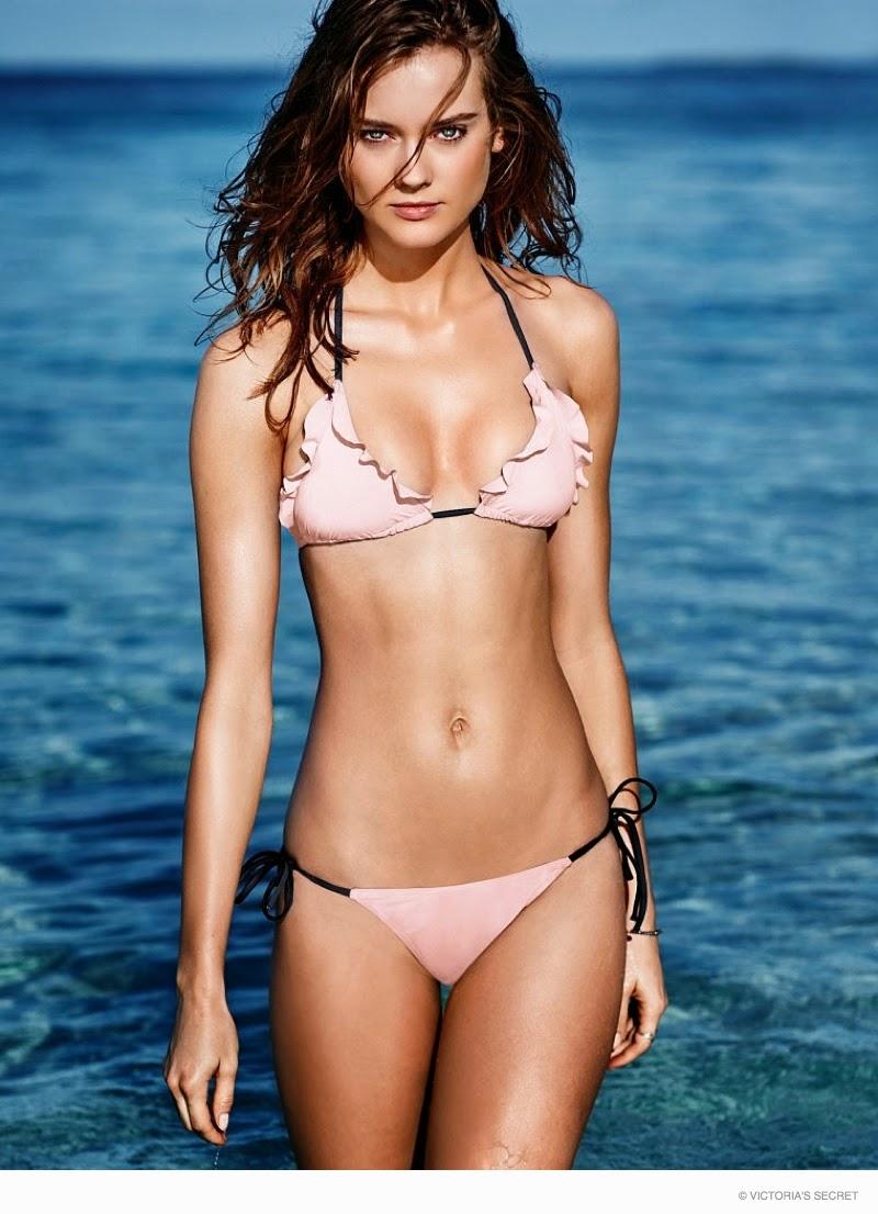 jac jagaciak victorias secret swimwear 2016 2015 summer trend Victoria Secret 2015 mayo bikini koleksiyonu, yeni sexy Victoria Secret 2016 bikini modelleri
