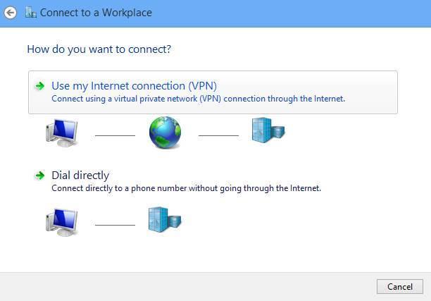 Cara Membuka Situs Yang Diblokir dengan VPN 5