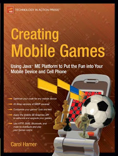 creating mobile games with java