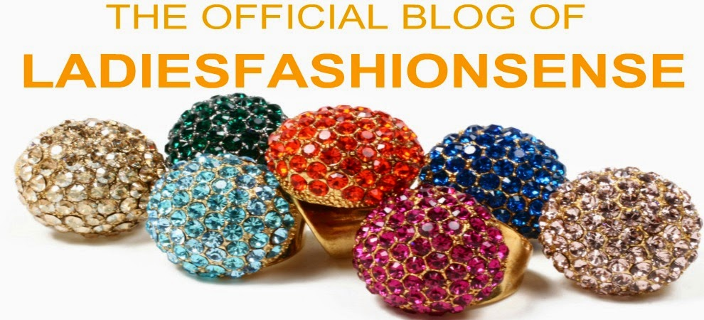 Ladiesfashionsense.com Blog