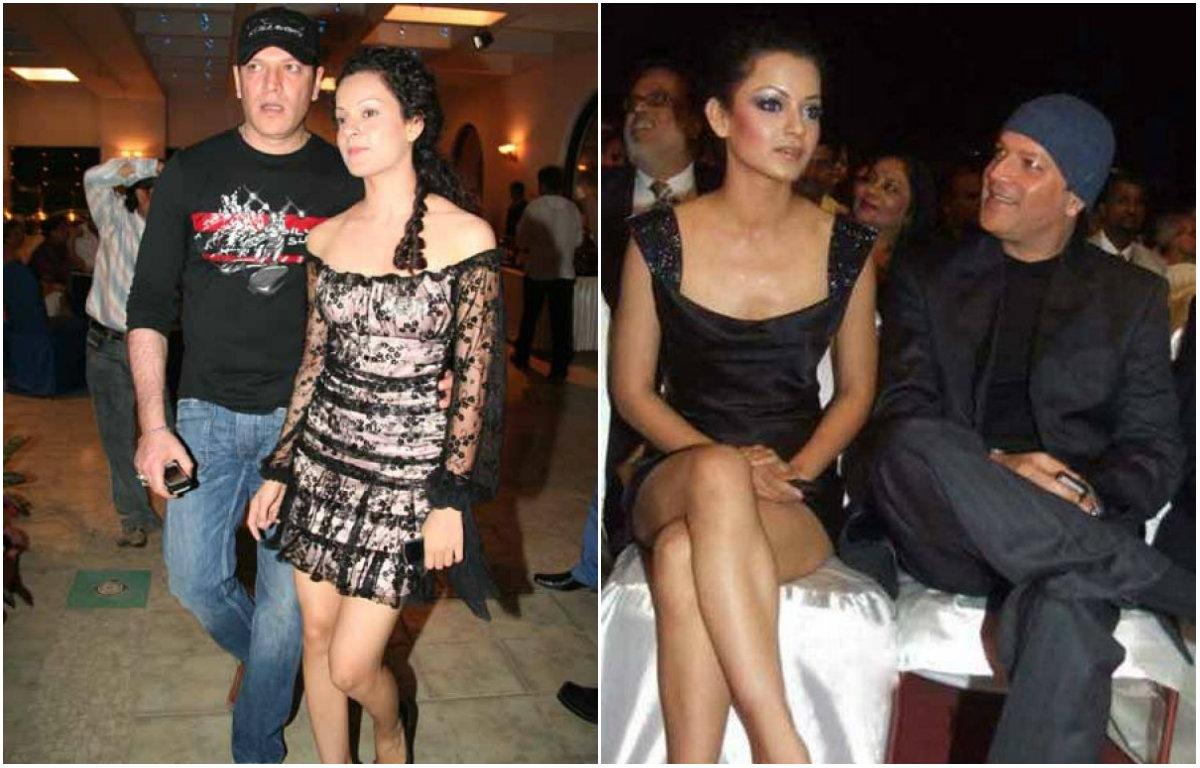'I and Kangna were like husbands and wife', Aditya Pancholi made such disclosures