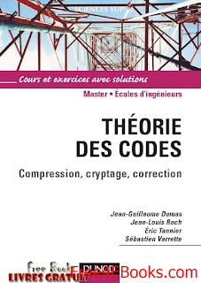 Théorie des codes: Compression, cryptage, correction Free EBook