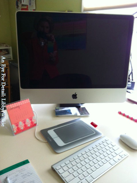 HOW MY iMAC DIED….