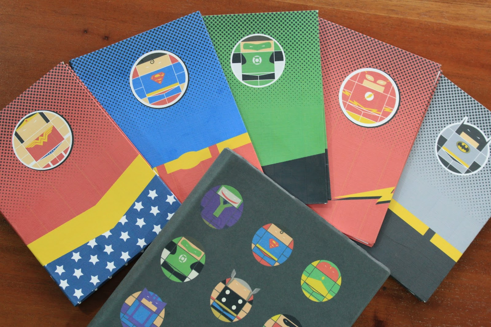 handmade notebooks cebu