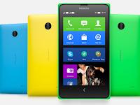 Nokia Smartphone - Spesifikasi dan Harga Nokia X