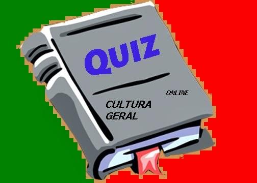 Teste de cultura geral online  - 100 questões