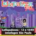 Lollapalooza - 12 e 13 de Março 2016
