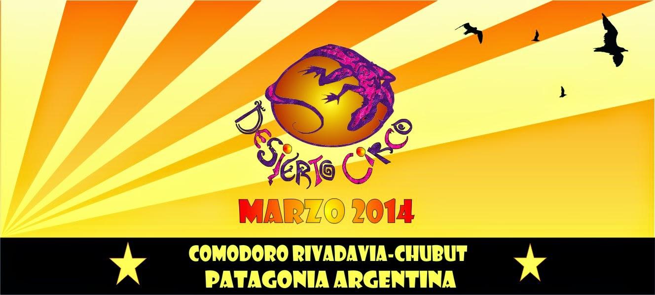 Convencion de Circo 2014