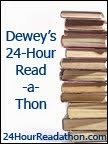 October Read-a-thon