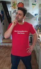 Marcus Markou (Twitter)