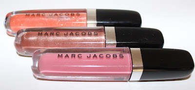 Marc Jacobs Enamored Hi-Shine Lip Lacquers