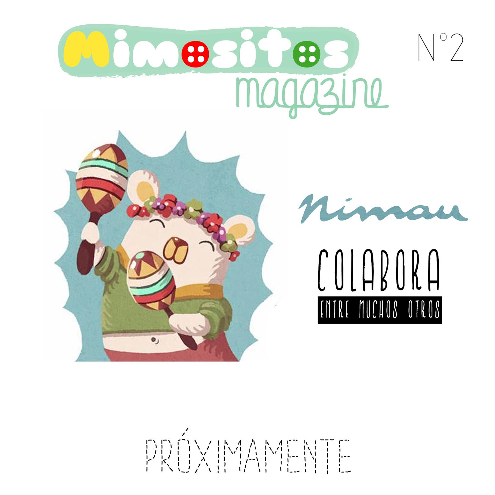 Dulces bocados mimositos magazine N2 revista online craft gratis manualidades pasatiempos DIY receta navidad casa jengibre