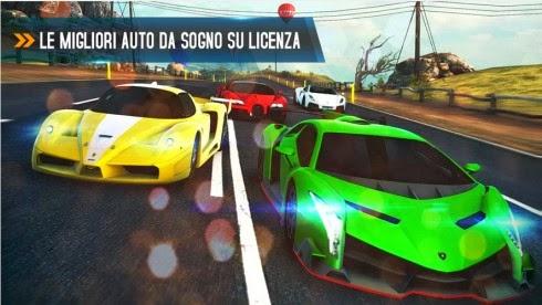 Gameloft rende gratuito uno dei giochi di corsa automobilistica più belli su Android