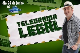Tony Guerra no Domingo Legal