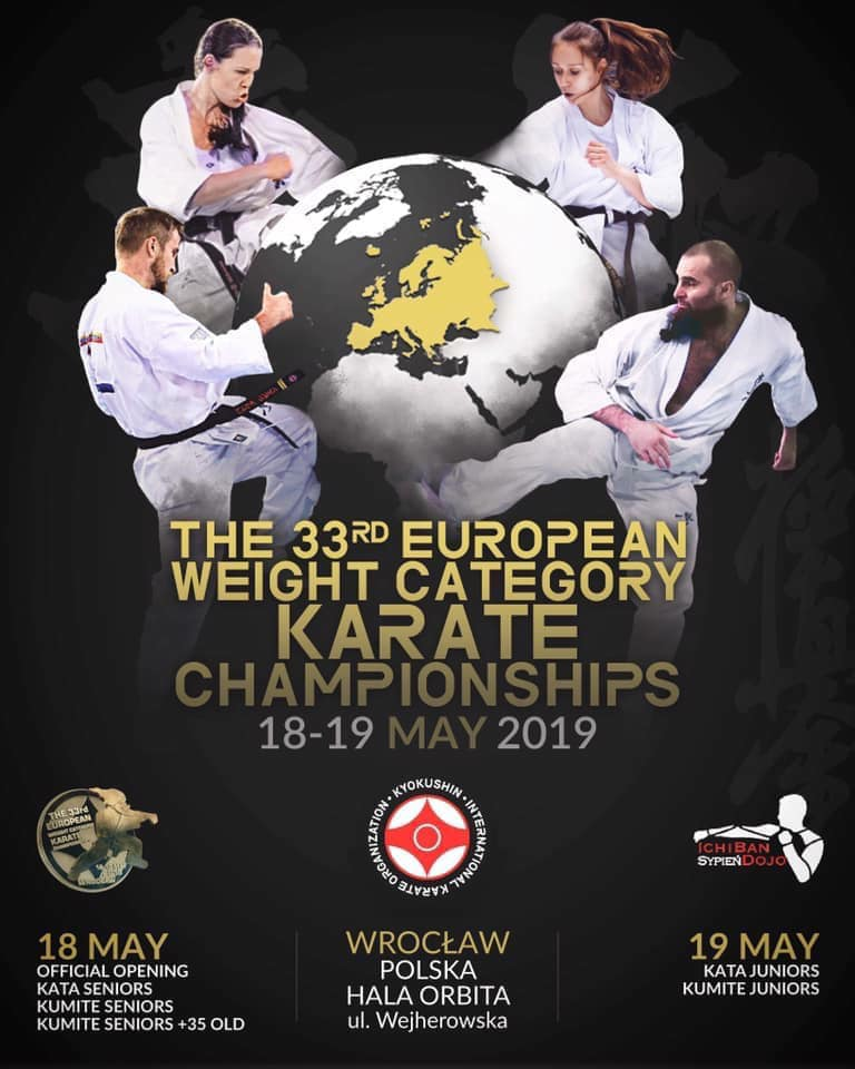 33th EC POLAND 2019