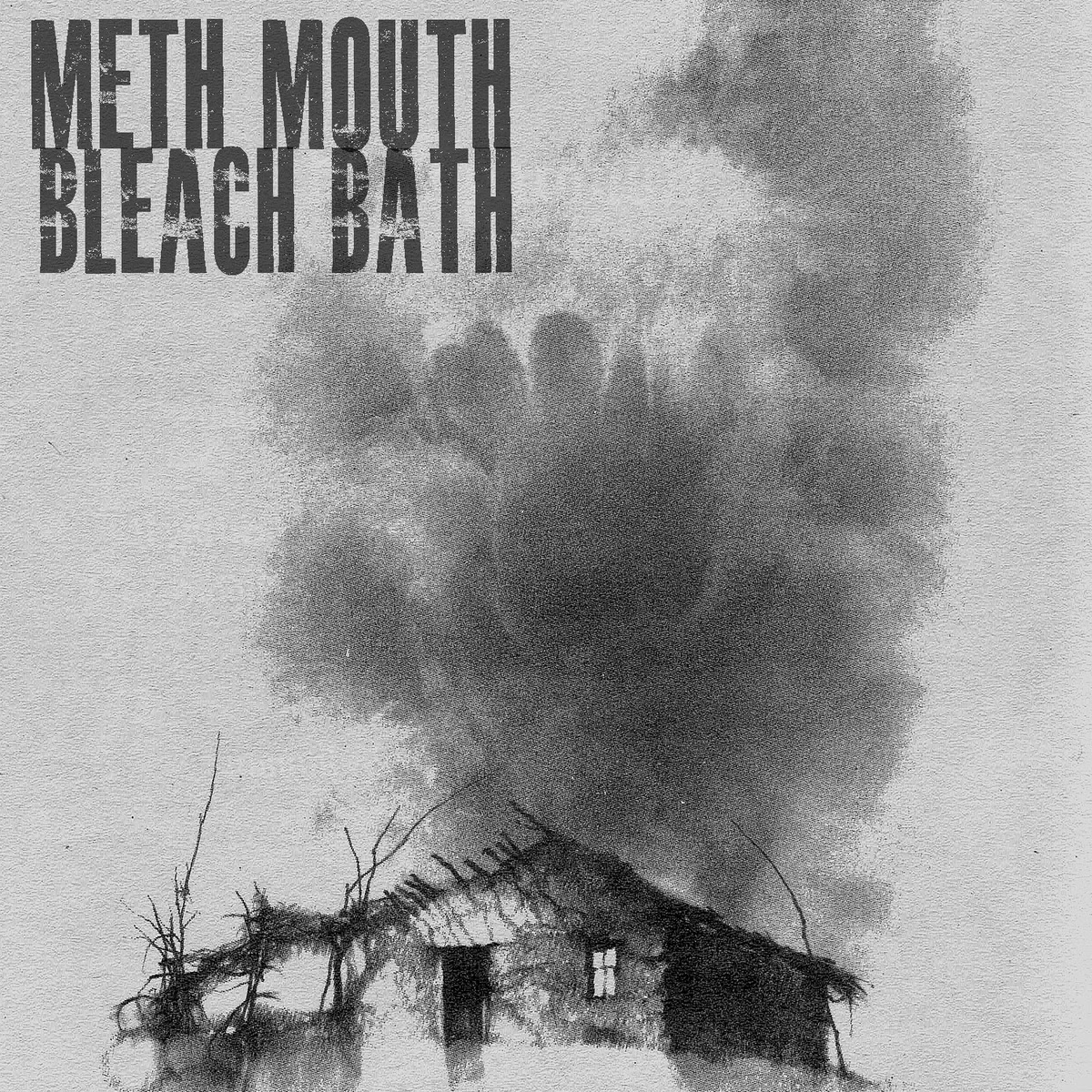Rottenyoungearth meth mouth bleach bath for Bathroom s bandcamp