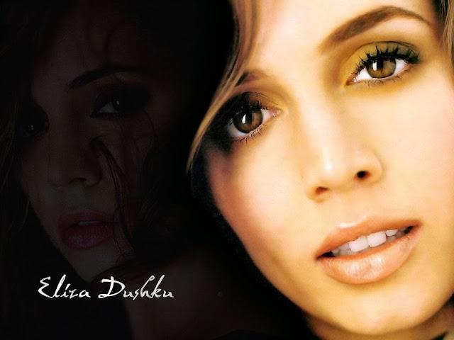Eliza Dushku Wallpapers Free Download