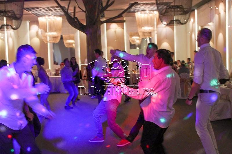 Botez la Jubile Ballroom Decebal - DJlaPetrecere.ro - 5