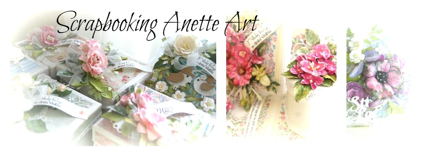 ANETTE ART