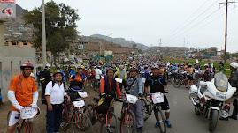 """Lo que fue """"El Tour de Lima VI"""""""