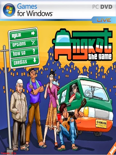 Download Angkot The Game : Kudatang Lagi [Gratis ...