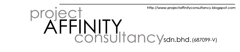 Project Affinity Consultancy