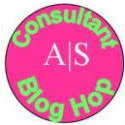 AS Consultant Blog Hop Badge
