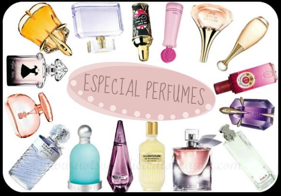Regalitos para los ángeles Perfumes+Reyes+2013
