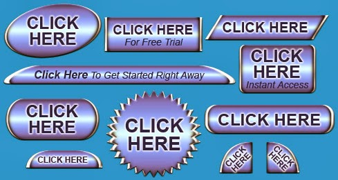 Pre-Formatted Call To Action Buttons in 5 different styles