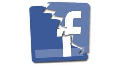 facebook crash iPhone