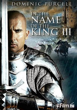 In The Name Of The King 3 2013 poster